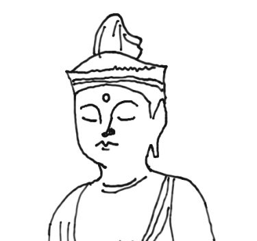対人ストレスが軽くなる仏教の教え