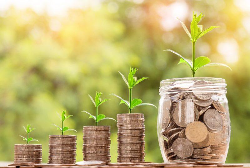 資産型:収入の柱を作る方法